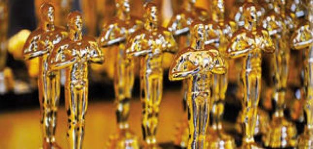 Diez filmes pueden optar al Óscar a la Mejor Película